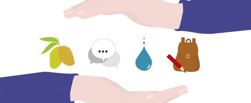 Als Unternehmen Gutes tun – Soziales Engagement von Softwarekontor