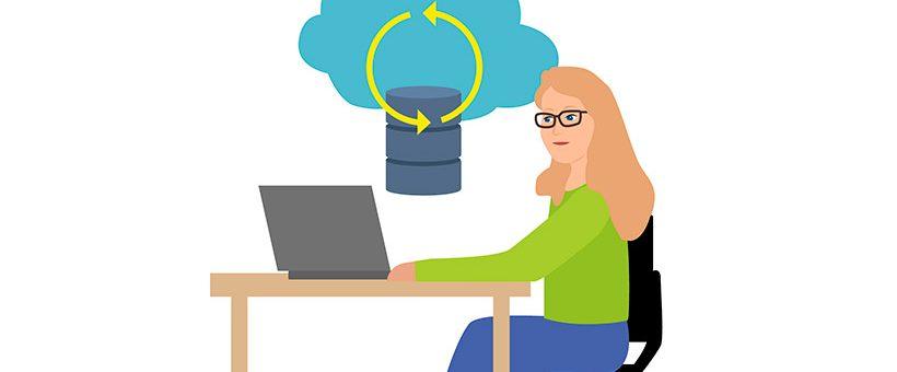 Azure – Eine kurze Einführung in die Welt des Cloud Computings von Microsoft